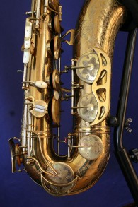 tenorsax King Super 20 283372 e