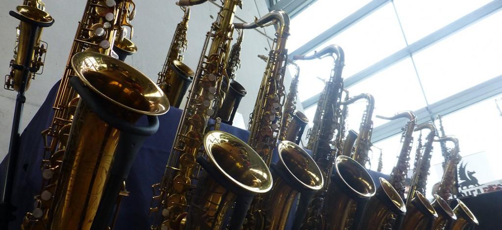 saxofoon verkoop verhuur en onderhoud