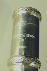 fluit Trevor James 10x 3 38990 P1230108
