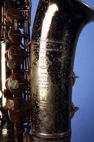 Selmer New Large Bore 11784 e