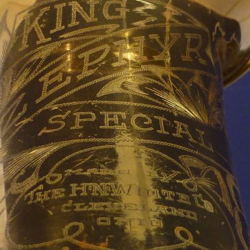 King Zephyr Special