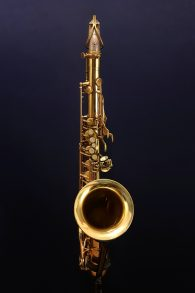 Selmer MVI 192489 2