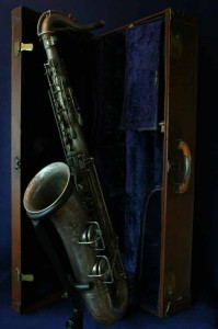 saxophone for sale - Hummel saxofoons