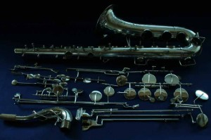 saxophones to sell